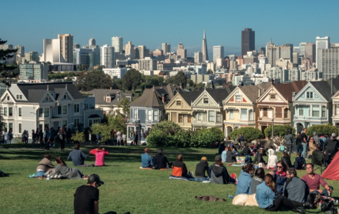 san francisco one of the two most expensive mar kets in the us for first time buyers