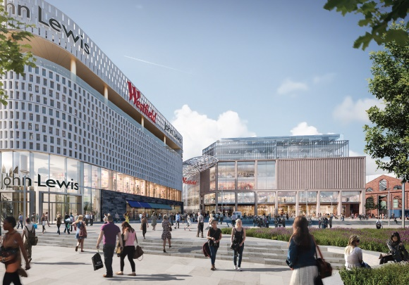 the unibail rodamco acquisition of westfield aligns with its strategy of operating mega malls