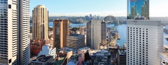 investa commercial property fund holds aud4bn of office assets