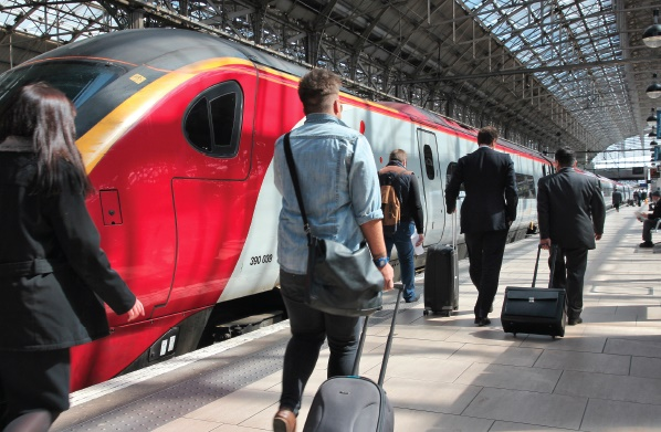 amp capital owns angel trains which leases approximately one third of the uks rolling stock