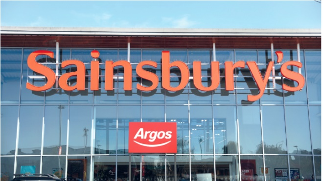 us based realty income crossed the atlantic with the purchase of 12 sainsburys stores