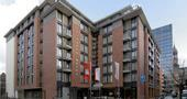 Lindner Hotel Am Michel in Hamburg