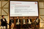 EXPO Real Asia-Pacific In-Bound Investment Panel