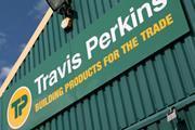 Mercor Portfolio Travis Perkins