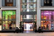 Grange St Pauls hotel in London