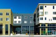 Value Fund III's LINQ Apartment complex in San Jose