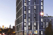CA Ventures Sheffield Scheme