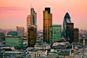 City of London Blackstone