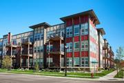 Harbert's 5 Central multifamily asset in Minneapolis