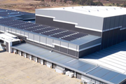 Charter Hall Dandenong Distribution Centre