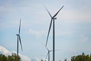 GE 3MW Onshore Wind Turbines