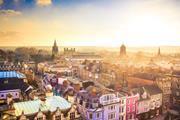 Oxford University Future Cities