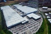 Sports Direct HQ & Distribution Centre