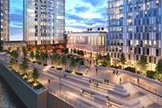 New Deansgate Square