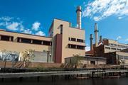 Veolia Environnement US district energy
