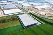 ASI EPGF Acquisition in Venlo