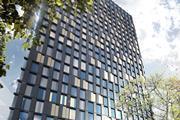 QO Hotel Amstelkwartier