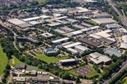 Abingdon Business Park