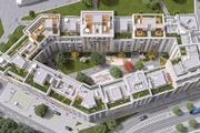 Nockherberg NOC 2.4 residential complex