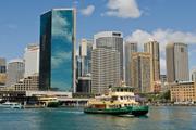 Australian offices