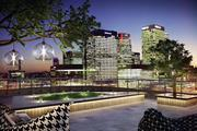 Telford Homes Manhattan Plaza