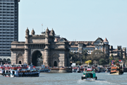 Mumbai's history is a tale of epic real estate development