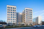 The Wiesbaden Office