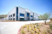 ASB Columbia Business Park