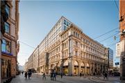 Helsinki Asset