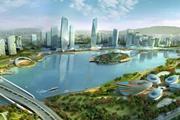 Sino-Singapore Guangzhou Knowledge City, China