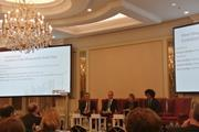 IPE RA conference panel on Evolution of the Infrastructure Asset