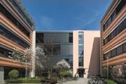 AEW Leopoldstraße Office