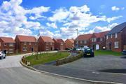 Hearthstone Family Homes in Pontefract