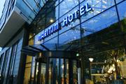 Maritim Hotel at Düsseldorf