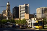 Australian Unity 30 Pirie St Adelaide
