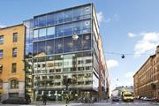 Fabege, Apotekaren 22 in Stockholm