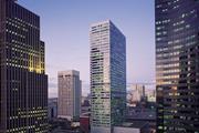 Blackstone S Core Plus Fund To Buy 800 Fifth Avenue In