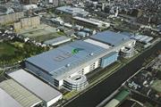 GLP Osaka