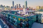 Arclight multifamily property in San Francisco