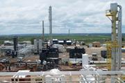 Superior Pipeline Company