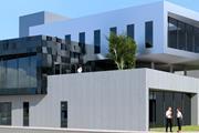 Goodman Le Mesnil-Amelot Logistics Centre