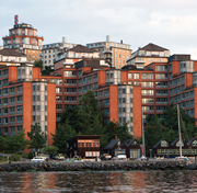 investor profiles sweden