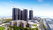 CapitaLand residential development in China