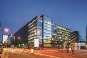 FORE LOreal HQ Hammersmith