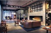 marriott has developed its moxy brand for younger price conscious travellers