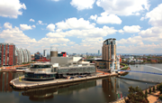 manchester is attracting highly skilled workers