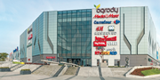 the ogrody shopping centre in poland is part of a portfolio sold to cpi property group by cbre gi for 650m