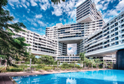 interlace in singapore