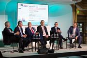 US panel, IPE Real Estate Global Conference & Awards 2017