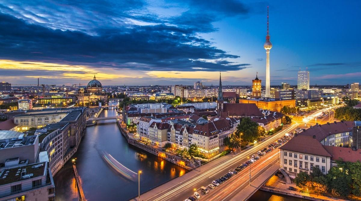 Allianz Real Estate Central Berlin